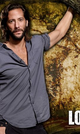 3967 download wallpaper Cinema, People, Actors, Men, Lost, Henry Ian Cusick screensavers and pictures for free
