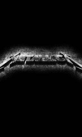 19448 télécharger le fond d'écran Musique, Contexte, Logos, Metallica - économiseurs d'écran et images gratuitement