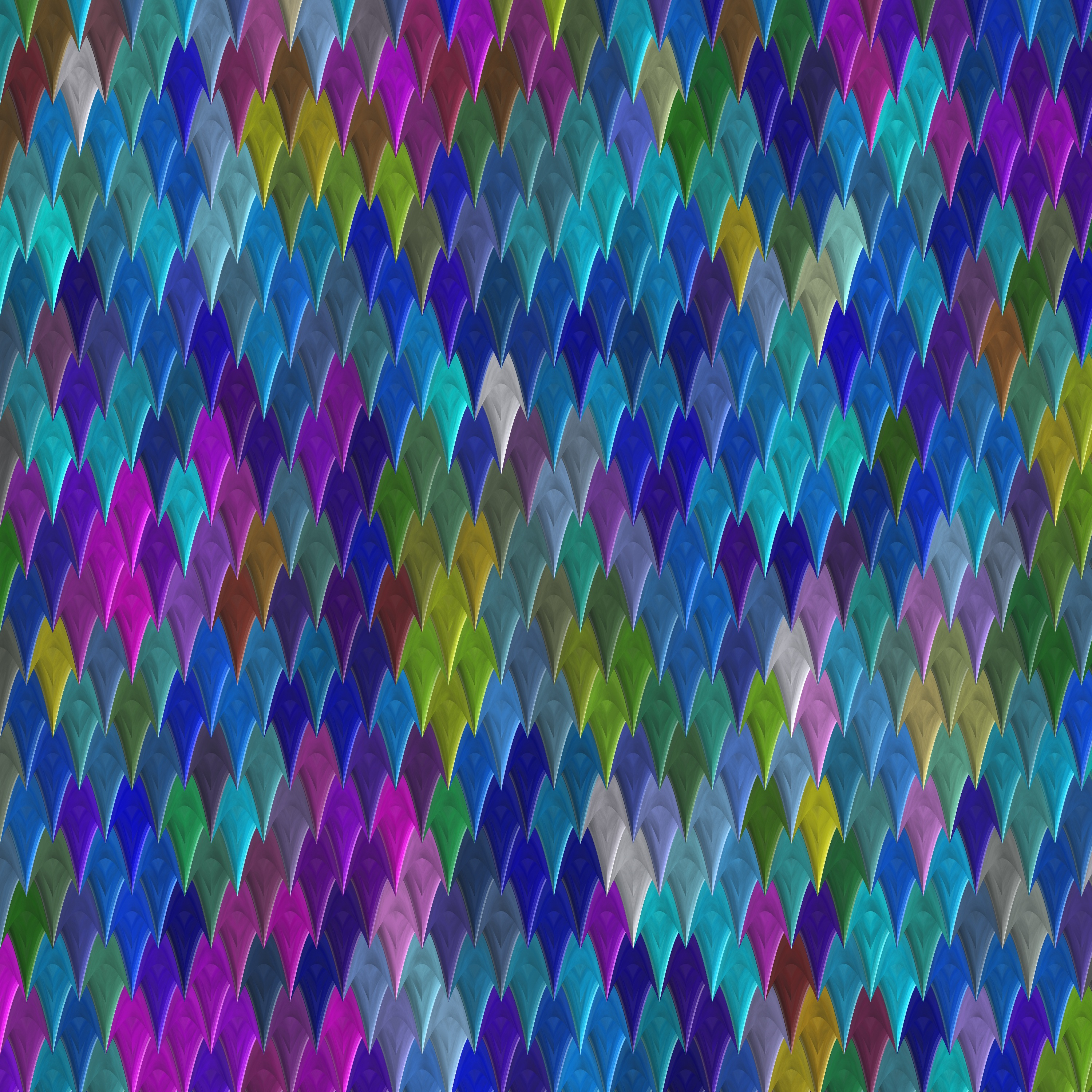 117000 free wallpaper 720x1520 for phone, download images Multicolored, Motley, Texture, Textures, Form, Forms, Pointed 720x1520 for mobile