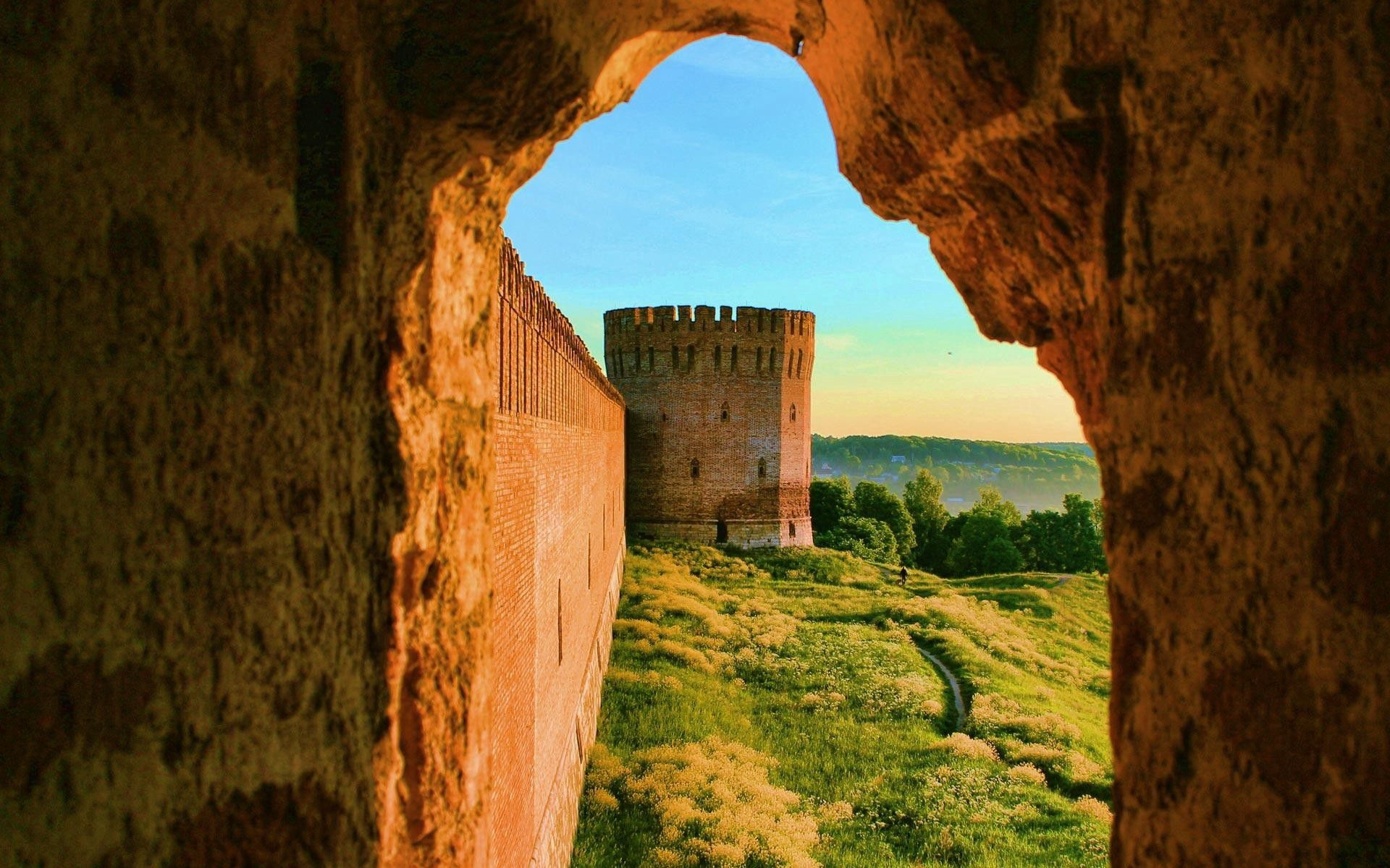 151340 Screensavers and Wallpapers Lock for phone. Download Cities, Stones, Lock, Spain, Middle Ages pictures for free