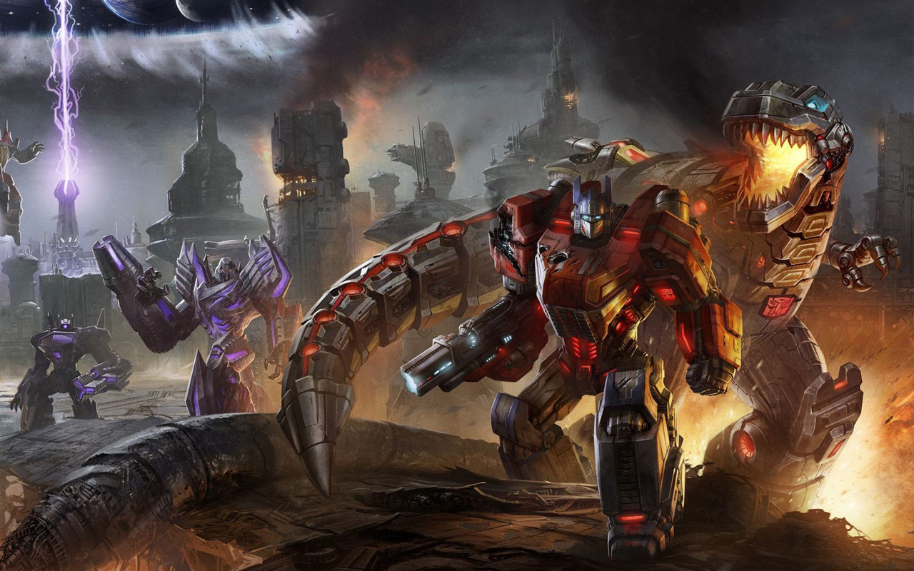 21480 download wallpaper Cinema, Transformers screensavers and pictures for free