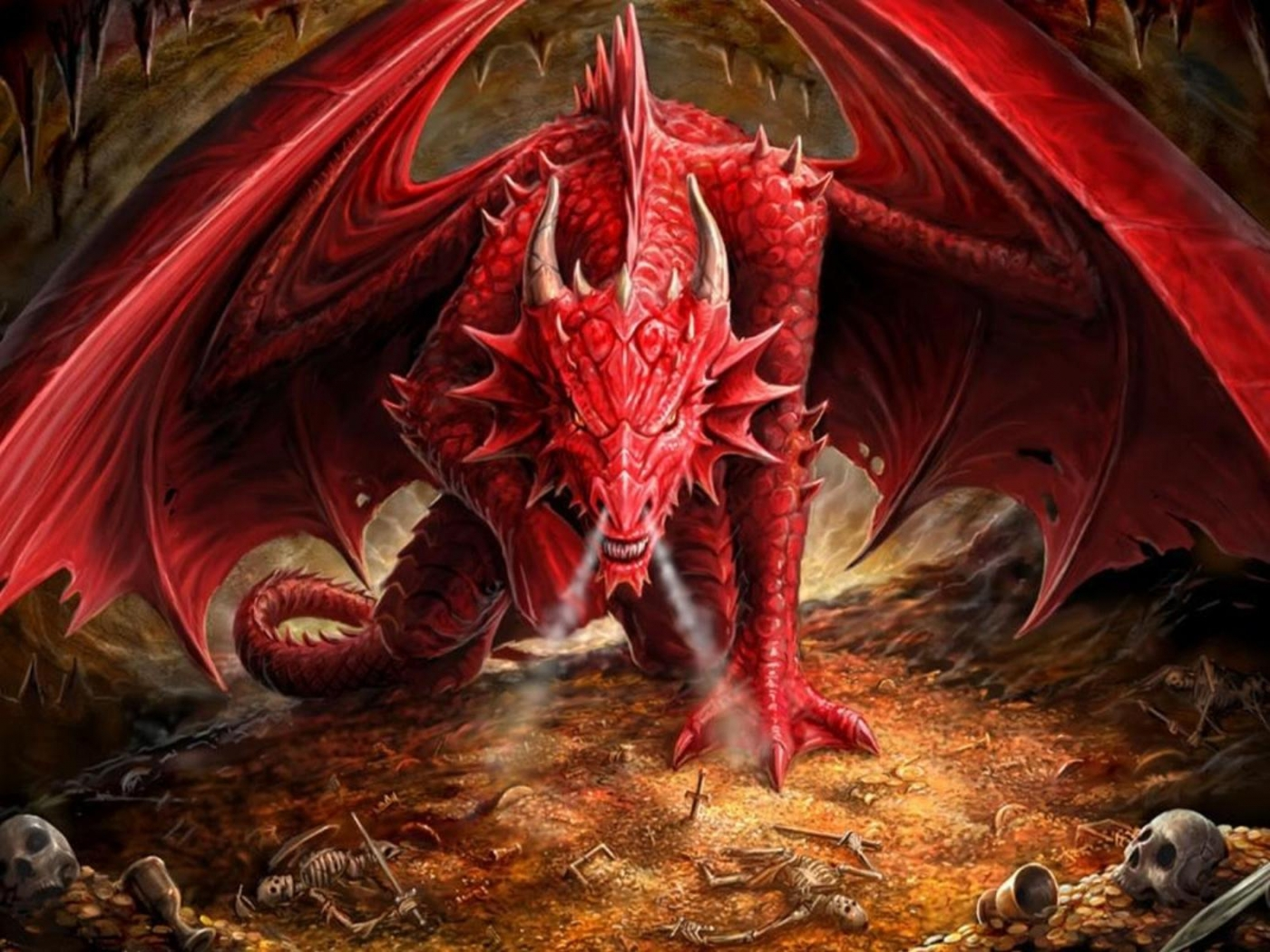 37200 Screensavers and Wallpapers Dragons for phone. Download Fantasy, Dragons pictures for free