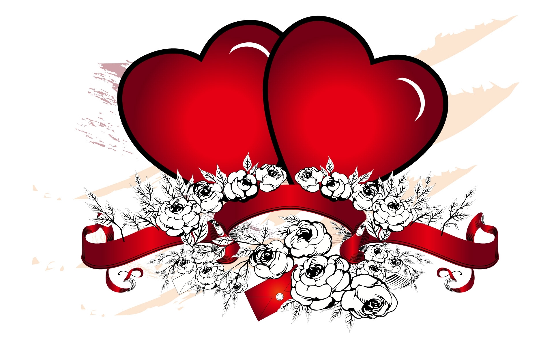 3103 download wallpaper Hearts, Love, Valentine's Day, Pictures screensavers and pictures for free