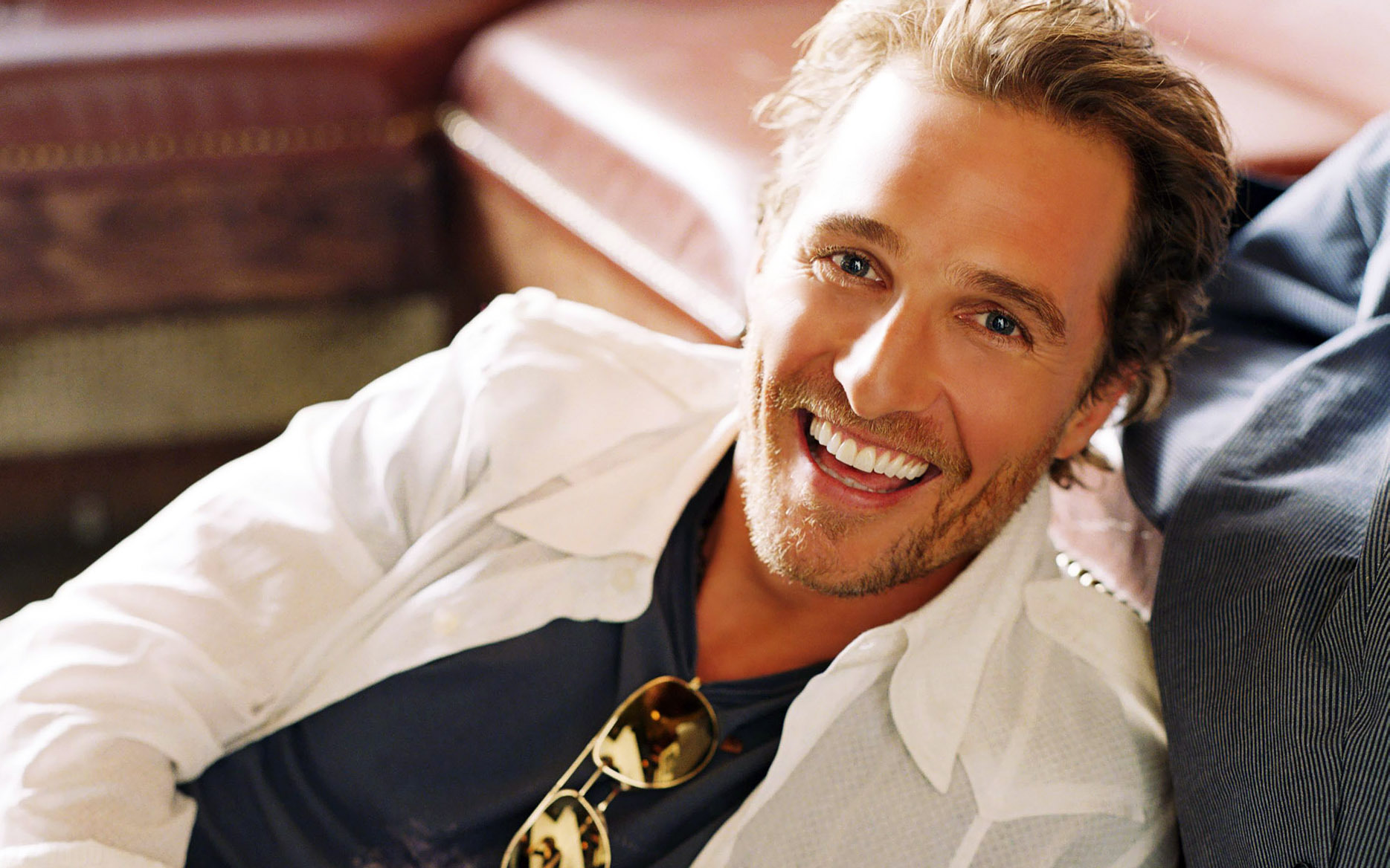 12438 download wallpaper People, Actors, Men, Matthew Mcconaughey screensavers and pictures for free
