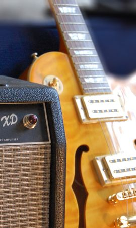 34087 download wallpaper Music, Background, Tools, Guitars screensavers and pictures for free
