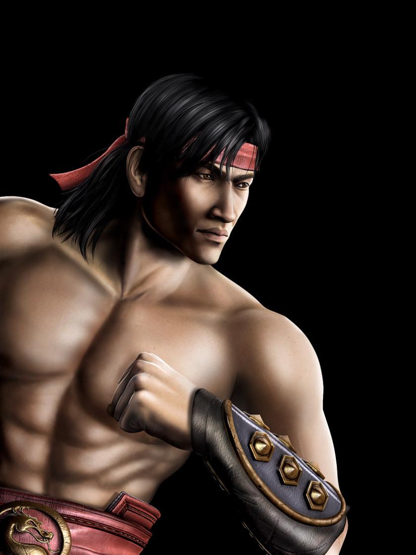 17427 скачать обои Мортал Комбат (Mortal Kombat), Игры - заставки и картинки бесплатно