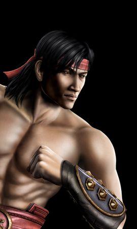 17427 télécharger le fond d'écran Jeux, Mortal Kombat - économiseurs d'écran et images gratuitement