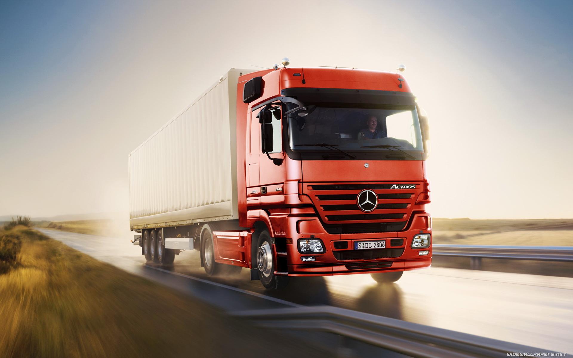 28362 免費下載壁紙 运输, 汽车, 梅赛德斯, 卡车 屏保和圖片