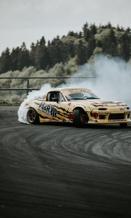 134667 Screensavers and Wallpapers Sports for phone. Download Cars, Sports Car, Sports, Drift, Race, Tuning pictures for free