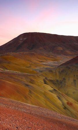 25260 скачать обои Пейзаж, Горы, Пустыня - заставки и картинки бесплатно