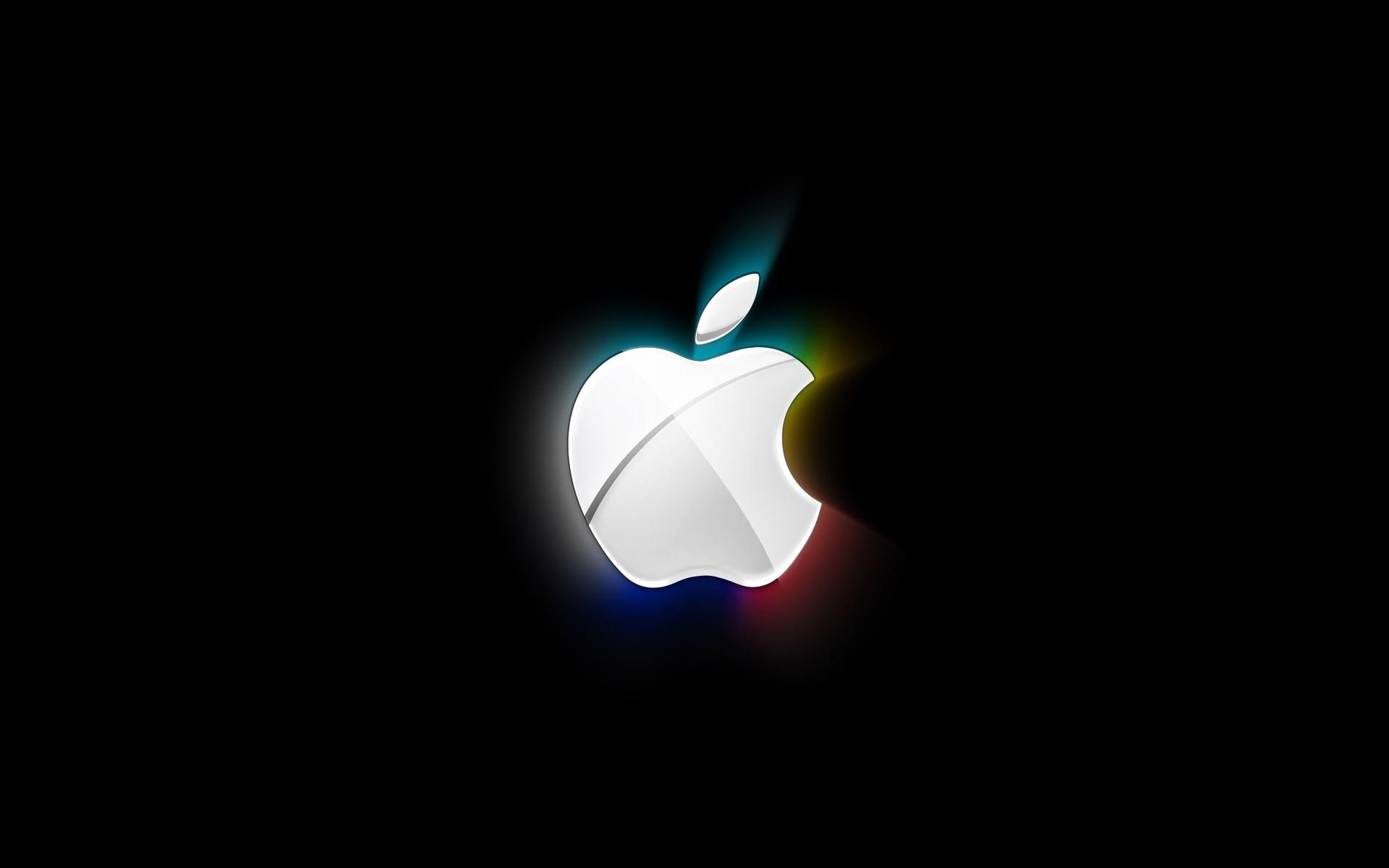 16516 скачать обои Apple, Бренды, Логотипы - заставки и картинки бесплатно