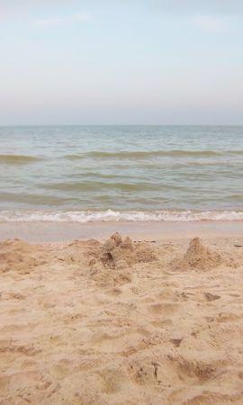 29581 скачать обои Пейзаж, Море, Пляж - заставки и картинки бесплатно
