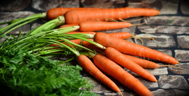 89674 Заставки и Обои Овощи на телефон. Скачать Еда, Овощи, Урожай, Морковь картинки бесплатно