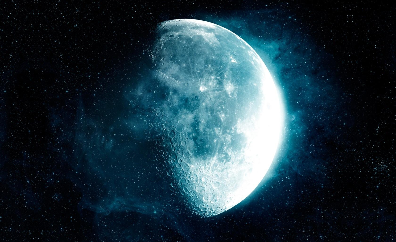 55458 Screensavers and Wallpapers Moon for phone. Download Moon, Universe, Satellite, Stars pictures for free