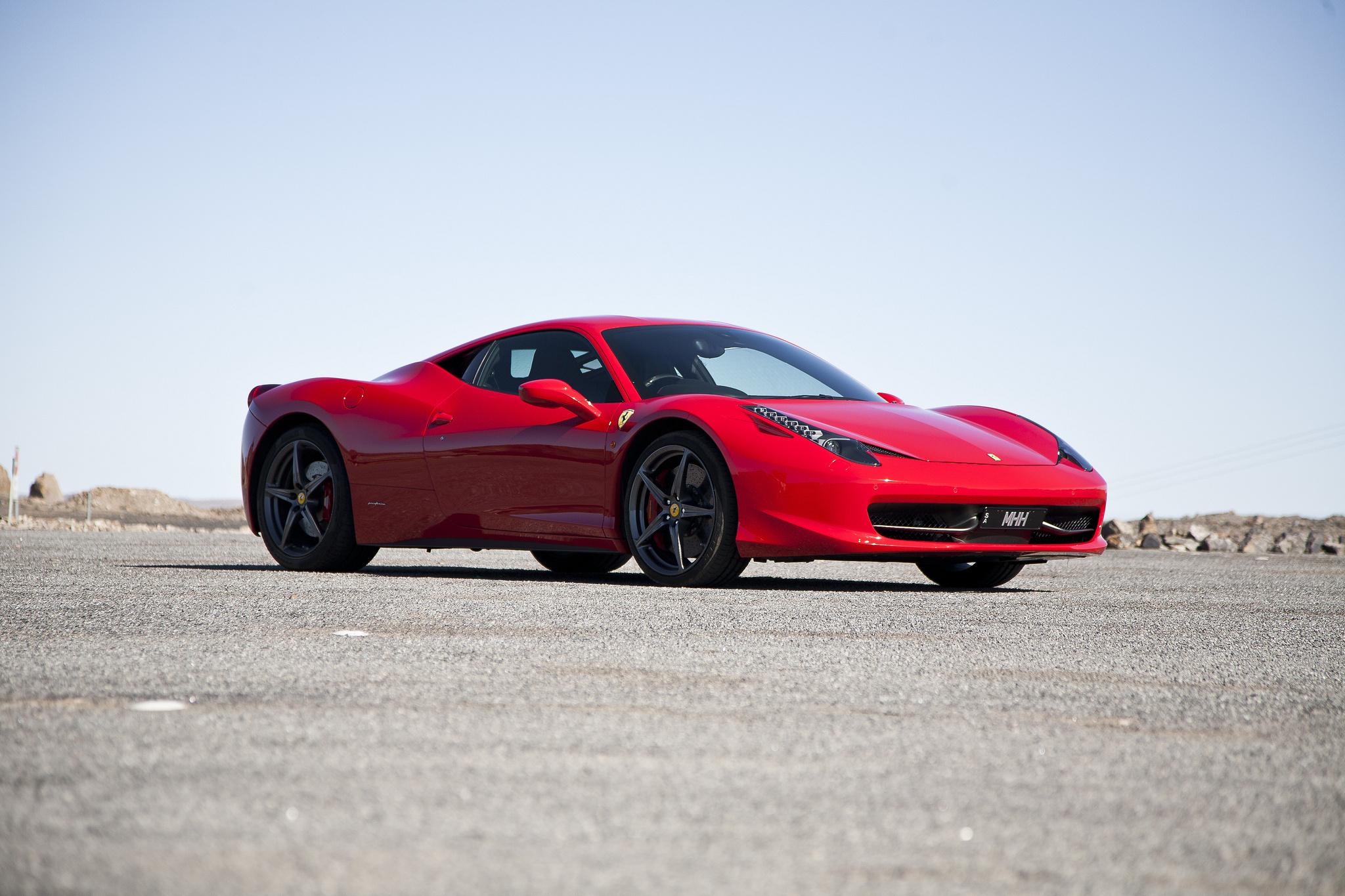 91901 télécharger le fond d'écran Ferrari, Voitures, Italie, 458 Italie, 458 Italia - économiseurs d'écran et images gratuitement