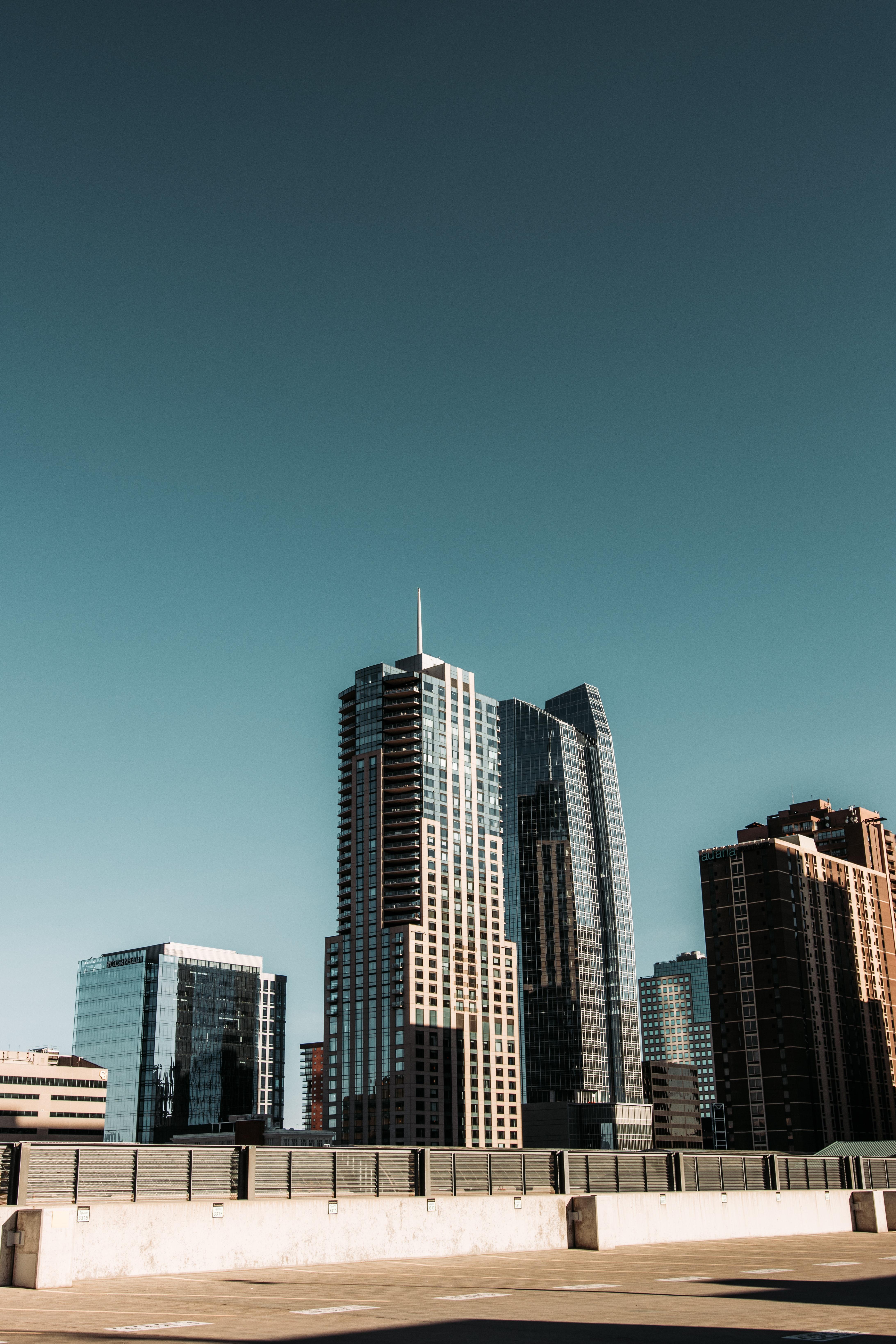 81860壁紙のダウンロード市, 都市, 建物, 通り, アーキテクチャ-スクリーンセーバーと写真を無料で