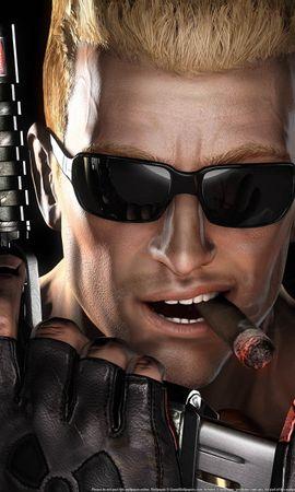11518 télécharger le fond d'écran Jeux, Personnes, Hommes, Duke Nukem - économiseurs d'écran et images gratuitement
