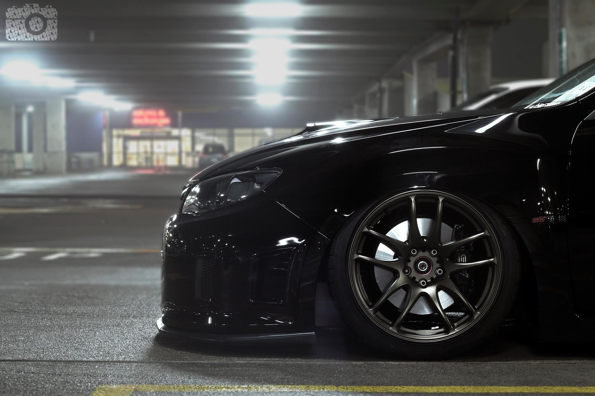 116634 download wallpaper Subaru, Cars, Disks, Drives, Impreza, Wheels screensavers and pictures for free