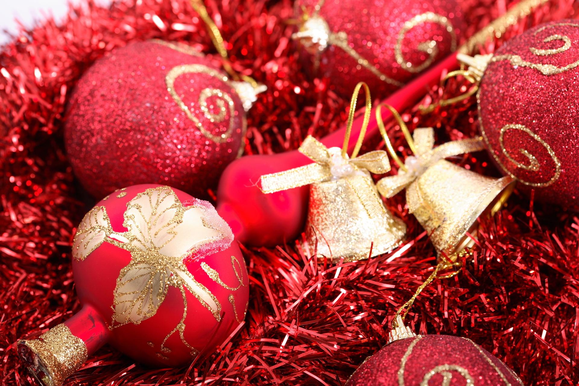 14004 скачать обои Праздники, Новый Год (New Year), Игрушки, Рождество (Christmas, Xmas) - заставки и картинки бесплатно