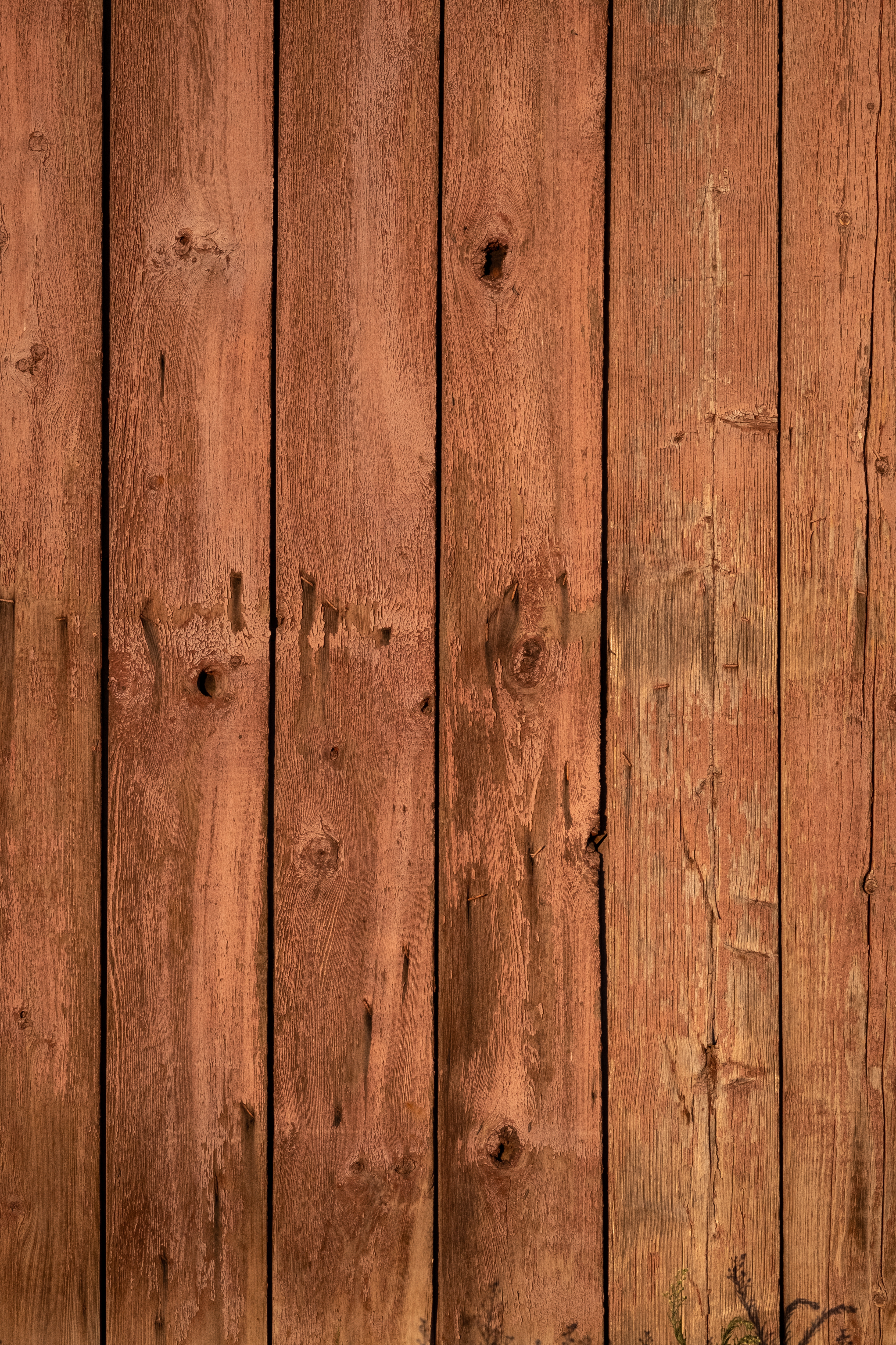 94517 download wallpaper Textures, Texture, Planks, Board, Wood, Wooden, Surface, Paint, Brown screensavers and pictures for free