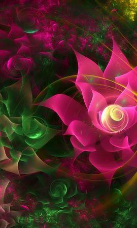 27311 descargar fondo de pantalla Plantas, Flores, Fondo: protectores de pantalla e imágenes gratis