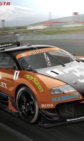 7431 descargar fondo de pantalla Transporte, Automóvil, Bugatti, Rally: protectores de pantalla e imágenes gratis