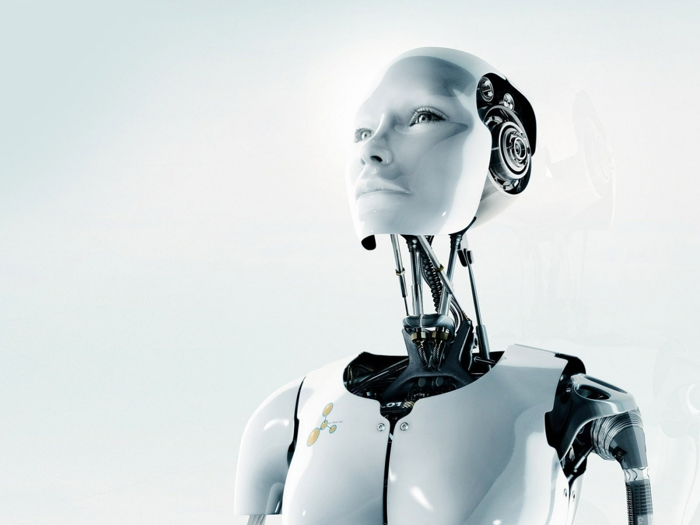 46429 Screensavers and Wallpapers Robots for phone. Download Robots, Objects pictures for free
