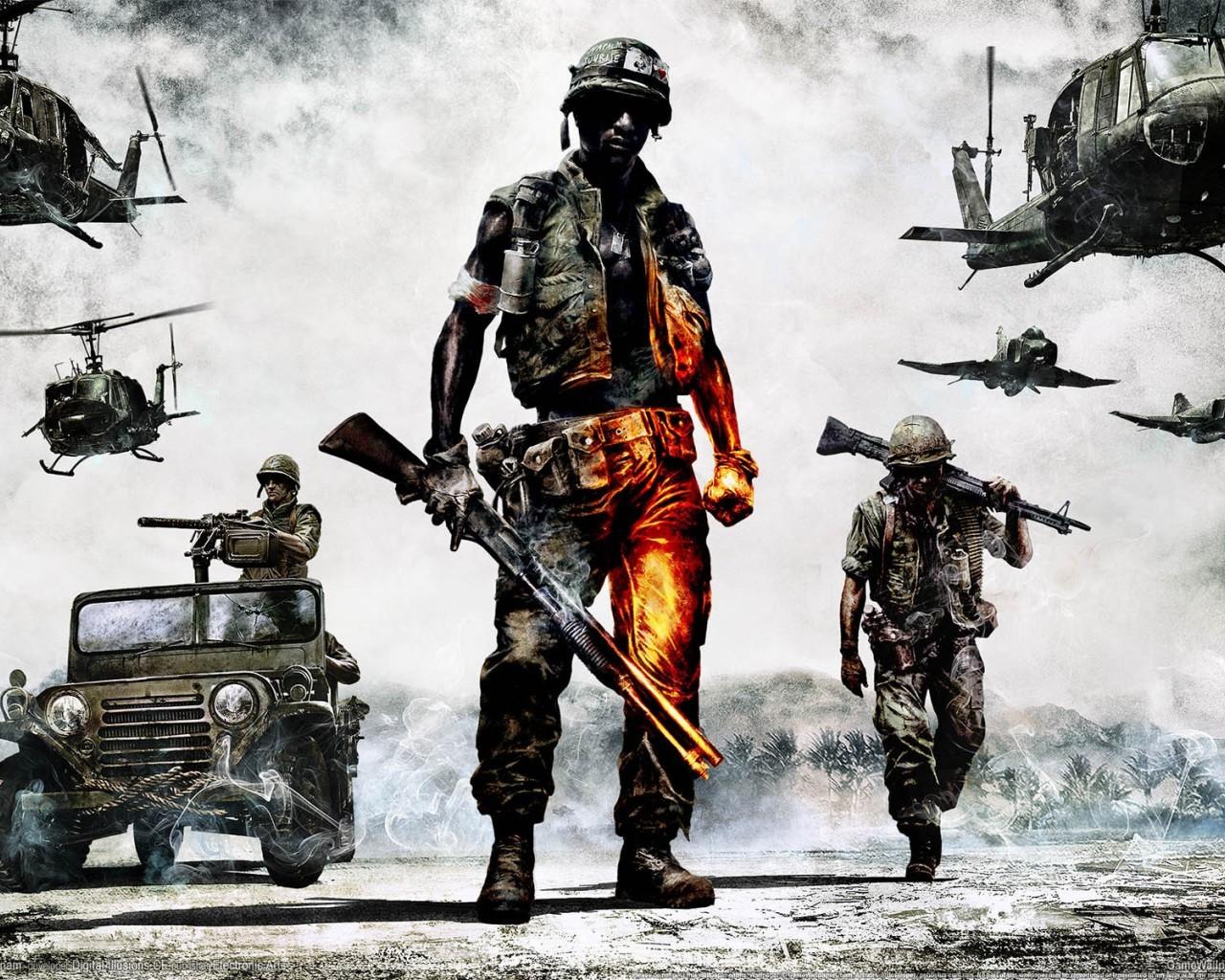 Handy-Wallpaper Spiele, Männer, Soldiers kostenlos herunterladen.