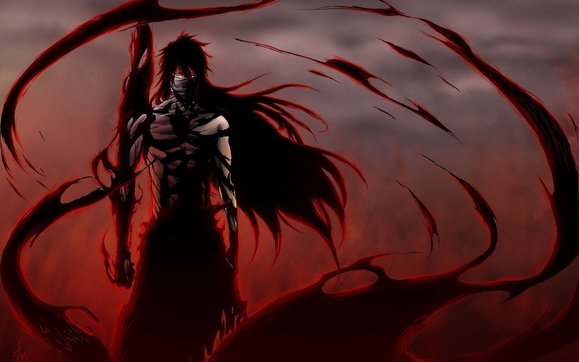 18939 download wallpaper Anime, Bleach, Cartoon, Men screensavers and pictures for free