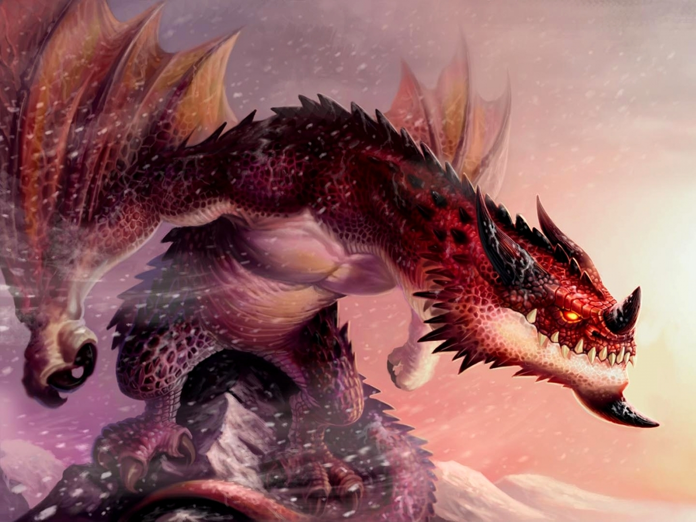 40870 Screensavers and Wallpapers Dragons for phone. Download Fantasy, Dragons pictures for free