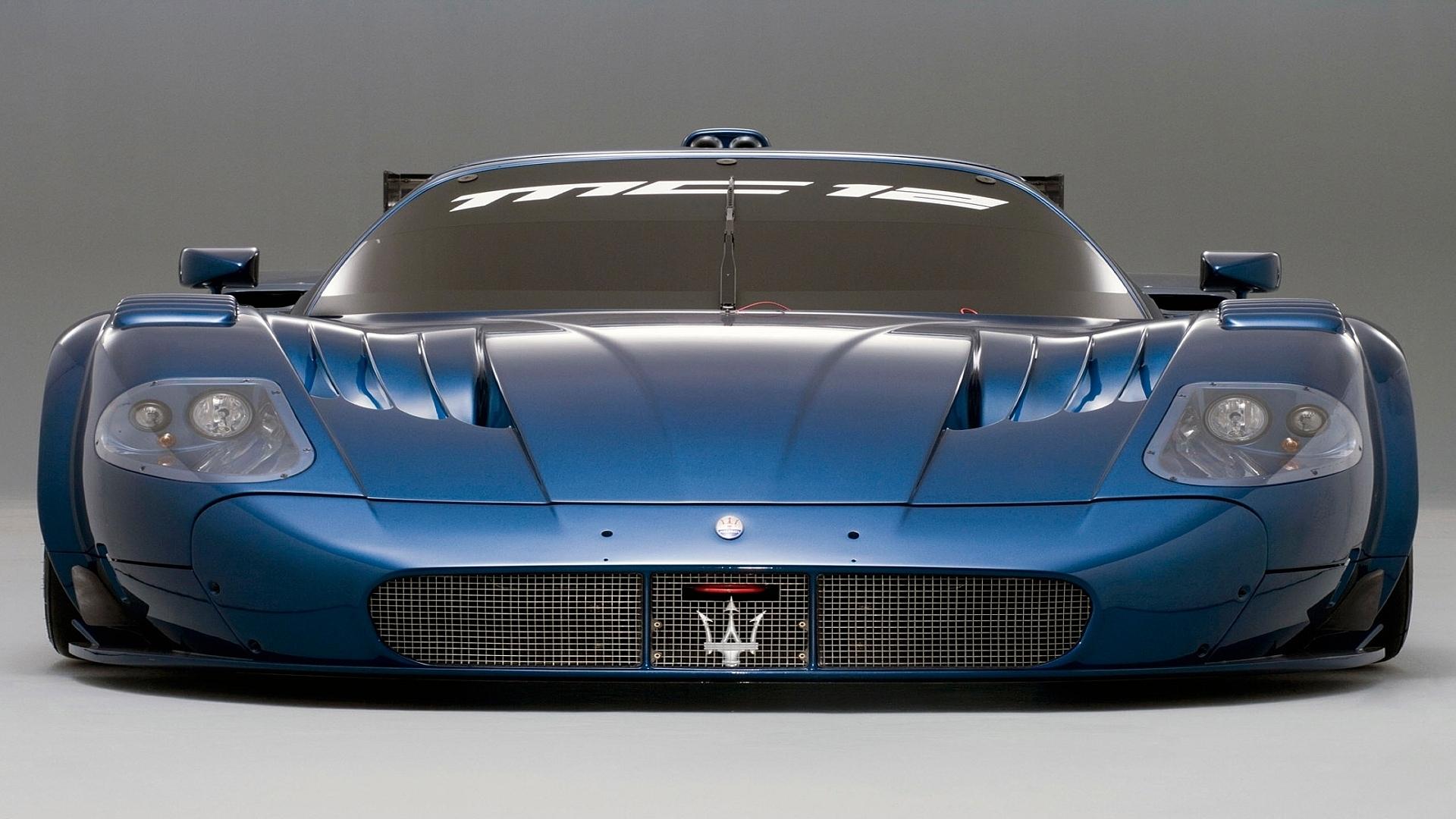 50181 скачать обои Транспорт, Машины, Мазератти (Maserati) - заставки и картинки бесплатно