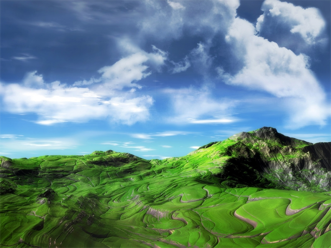 29609 скачать обои Пейзаж, Горы - заставки и картинки бесплатно