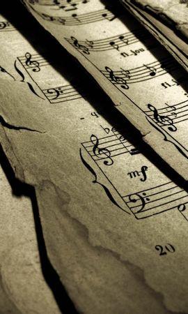 20511 скачать обои Музыка, Фон, Книги - заставки и картинки бесплатно