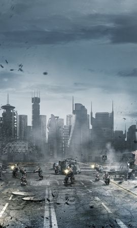 24901 download wallpaper Games, Cities, Weapon screensavers and pictures for free
