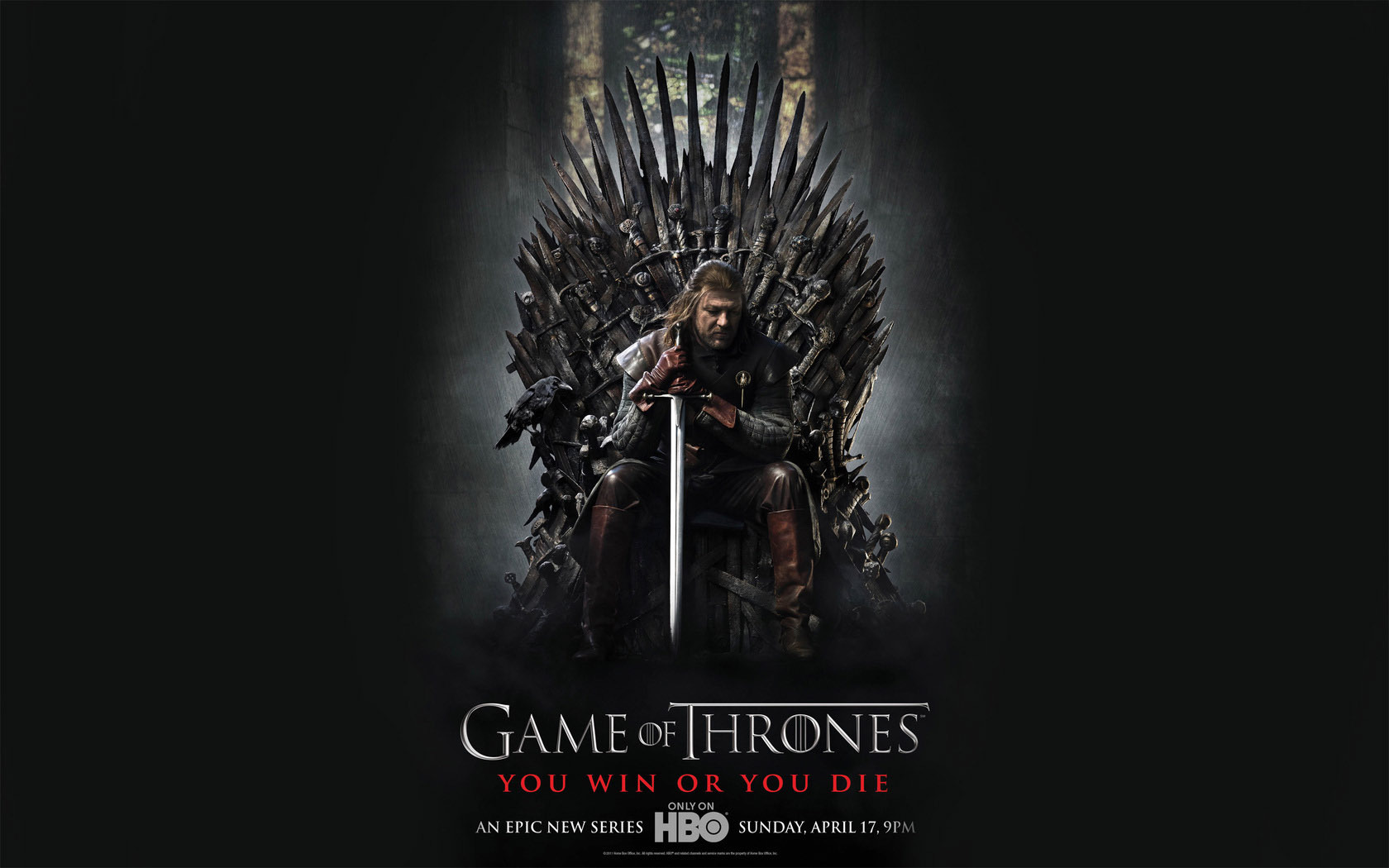Download mobile wallpaper Cinema, People, Men, Game Of Thrones for free.