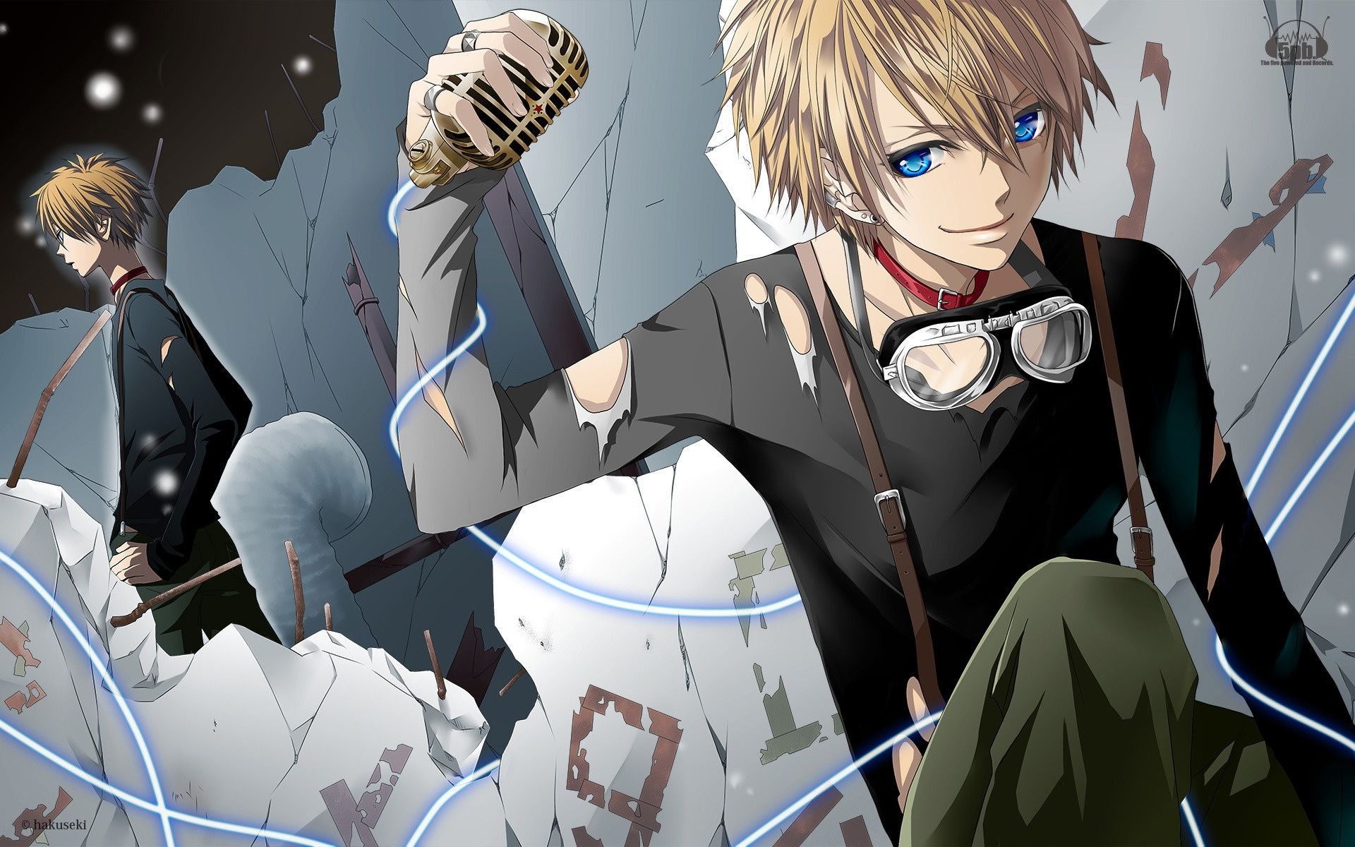 27528 download wallpaper Anime, Men screensavers and pictures for free