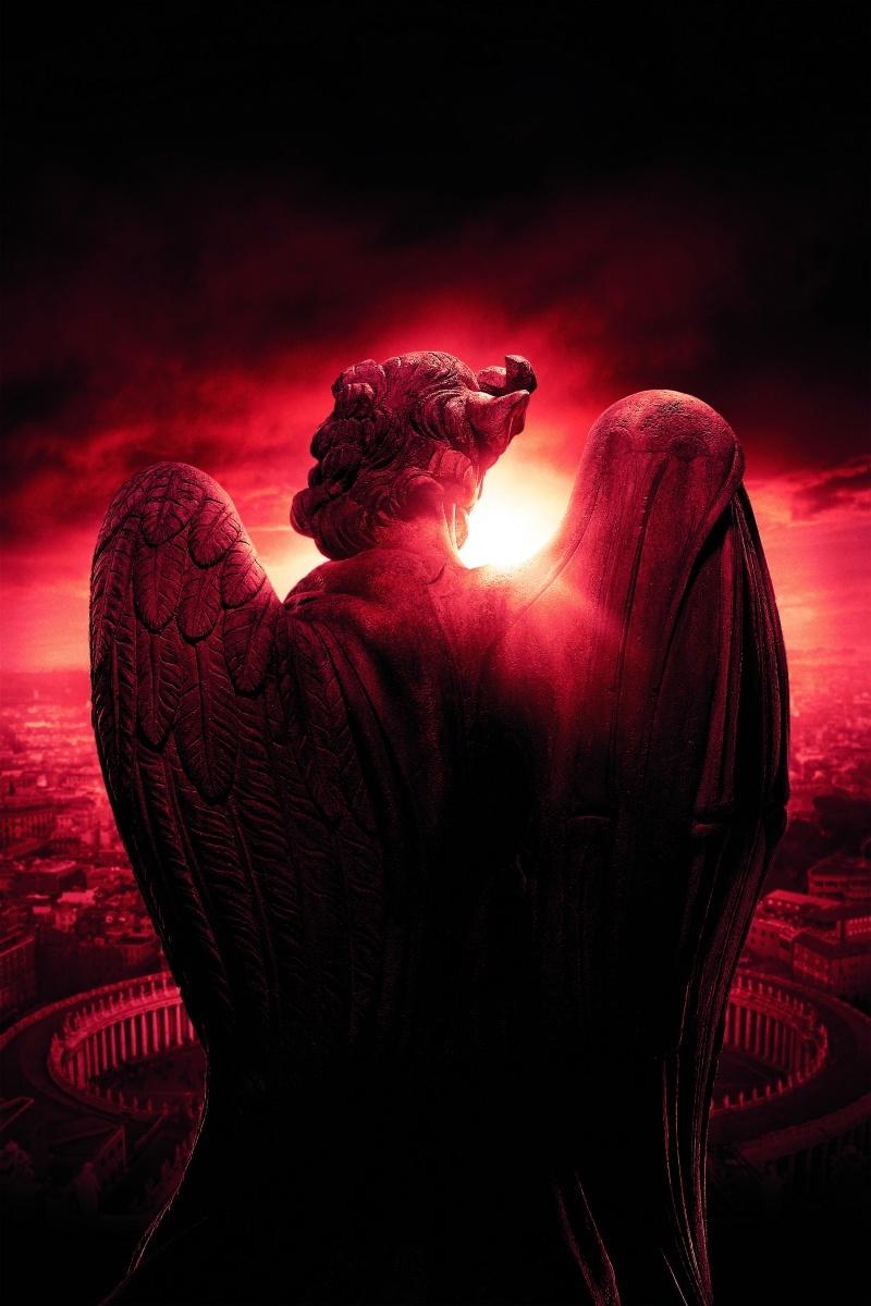 13168 скачать обои Кино, Солнце, Ангелы И Демоны (Angels And Demons) - заставки и картинки бесплатно