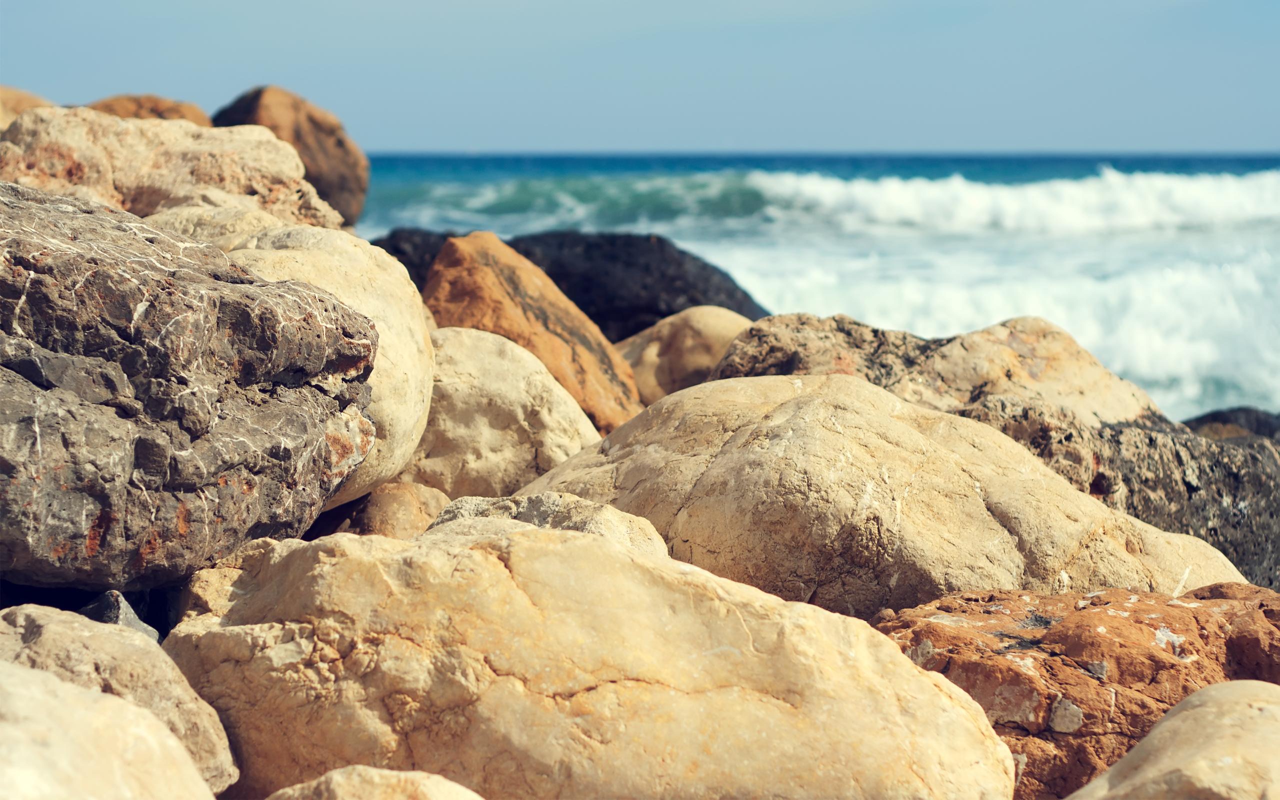 18071 скачать обои Пейзаж, Море, Волны, Пляж - заставки и картинки бесплатно