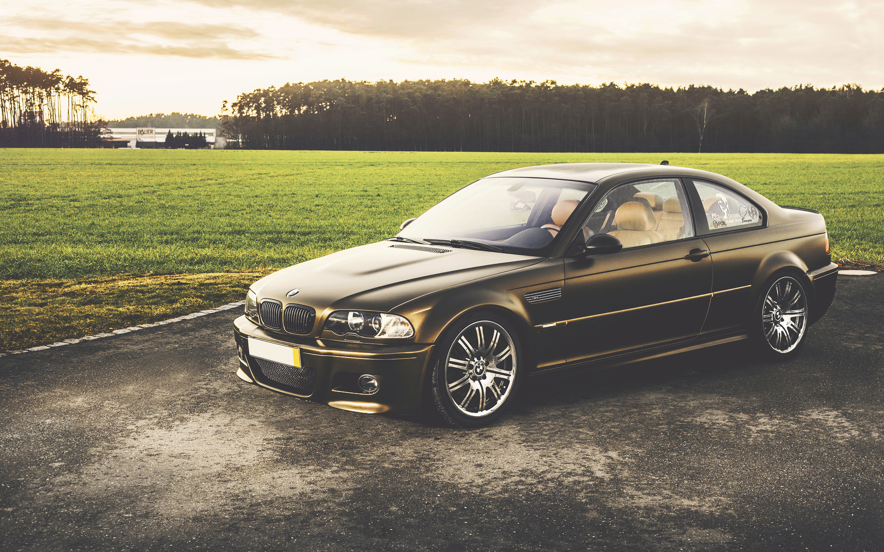 69463 Screensavers and Wallpapers M3 for phone. Download Trees, Grass, Bmw, Cars, Side View, M3 pictures for free
