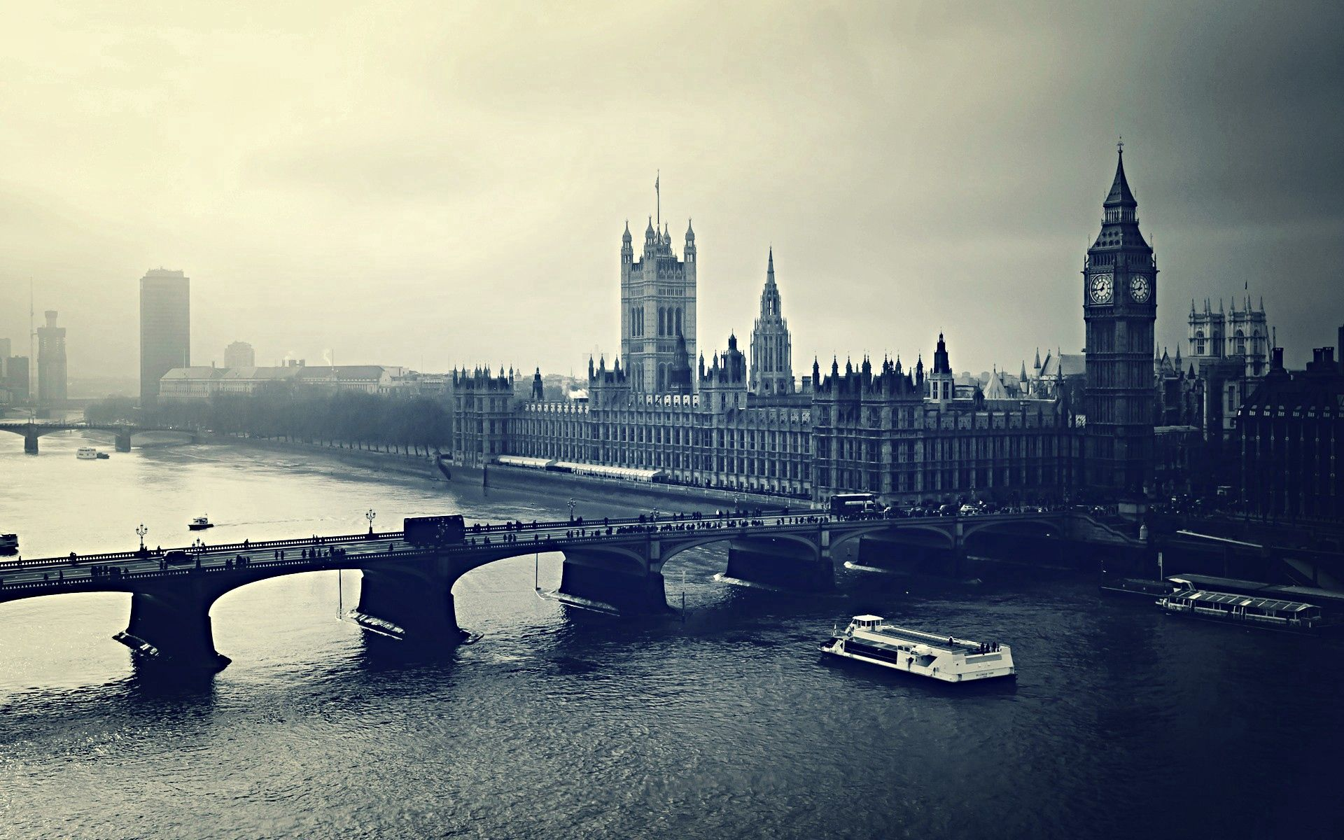 71487 Заставки и Обои Города на телефон. Скачать Города, Река, Лондон, Биг Бен (Big Ben), Здания, Вид Сверху, Вечер, Чб, Би Бен картинки бесплатно