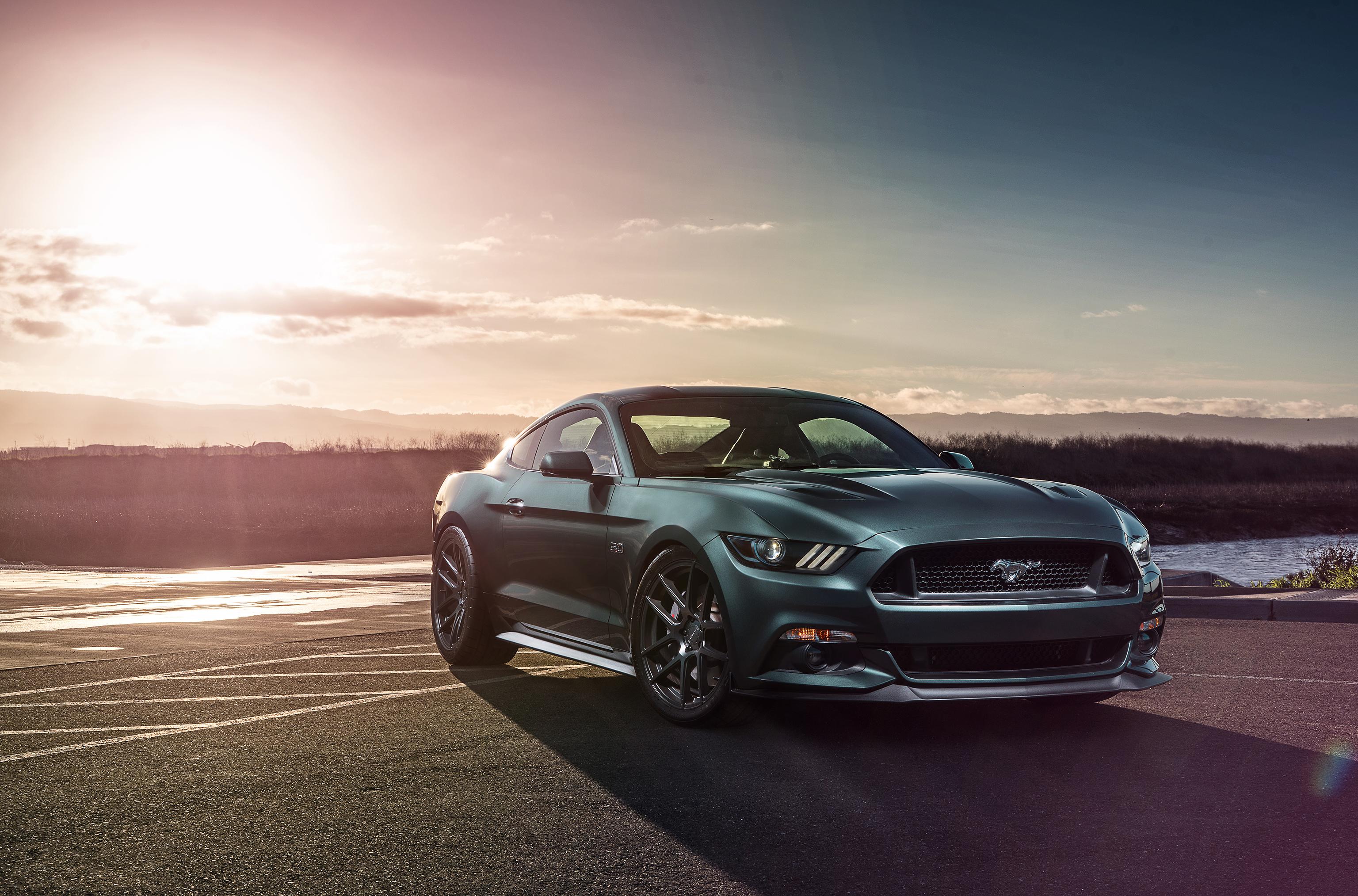 140938 скачать обои Форд (Ford), Тачки (Cars), Спорткар, Вид Сбоку, Ford Mustang Gt - заставки и картинки бесплатно