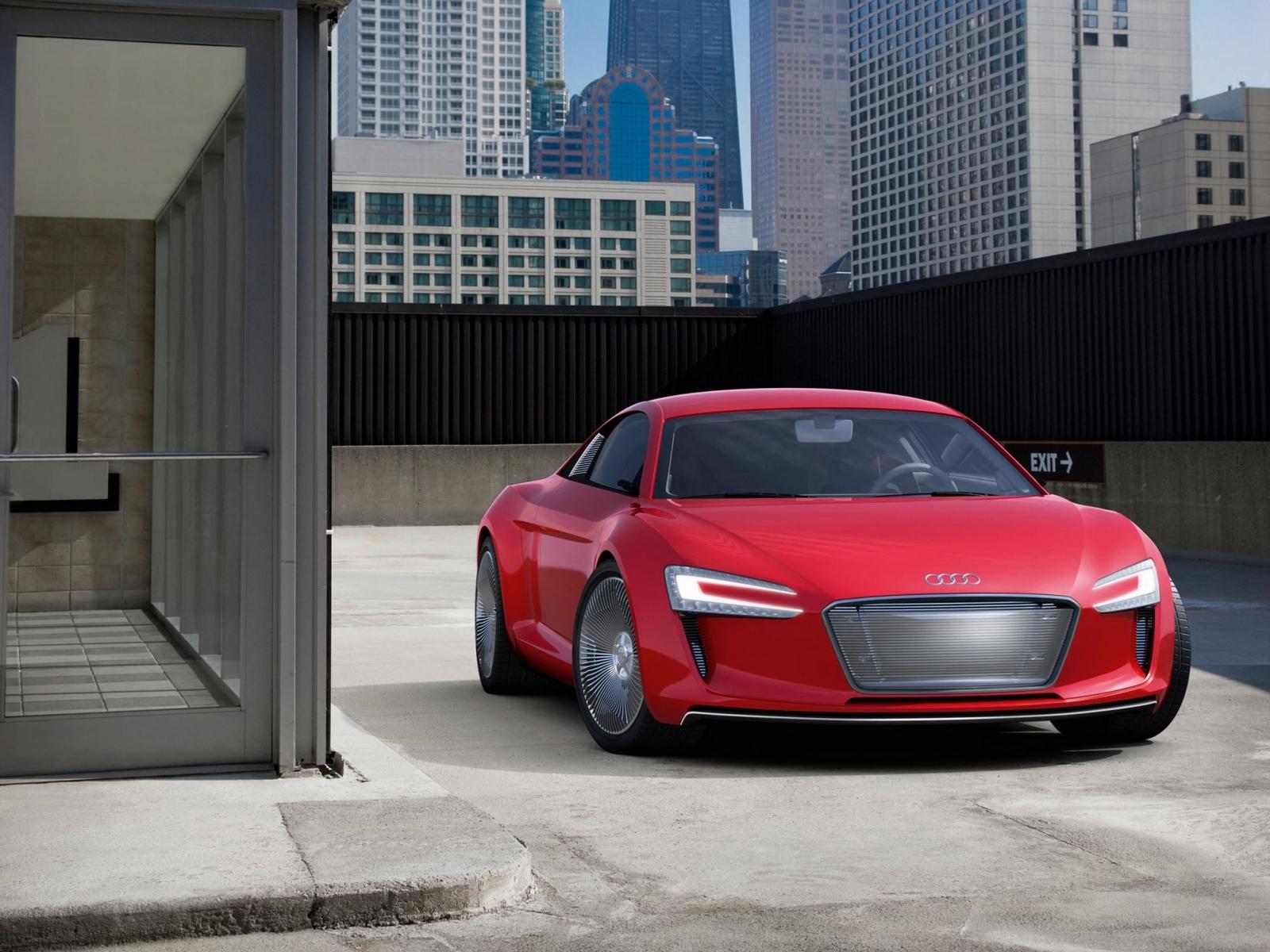 2468 скачать обои Транспорт, Машины, Ауди (Audi) - заставки и картинки бесплатно