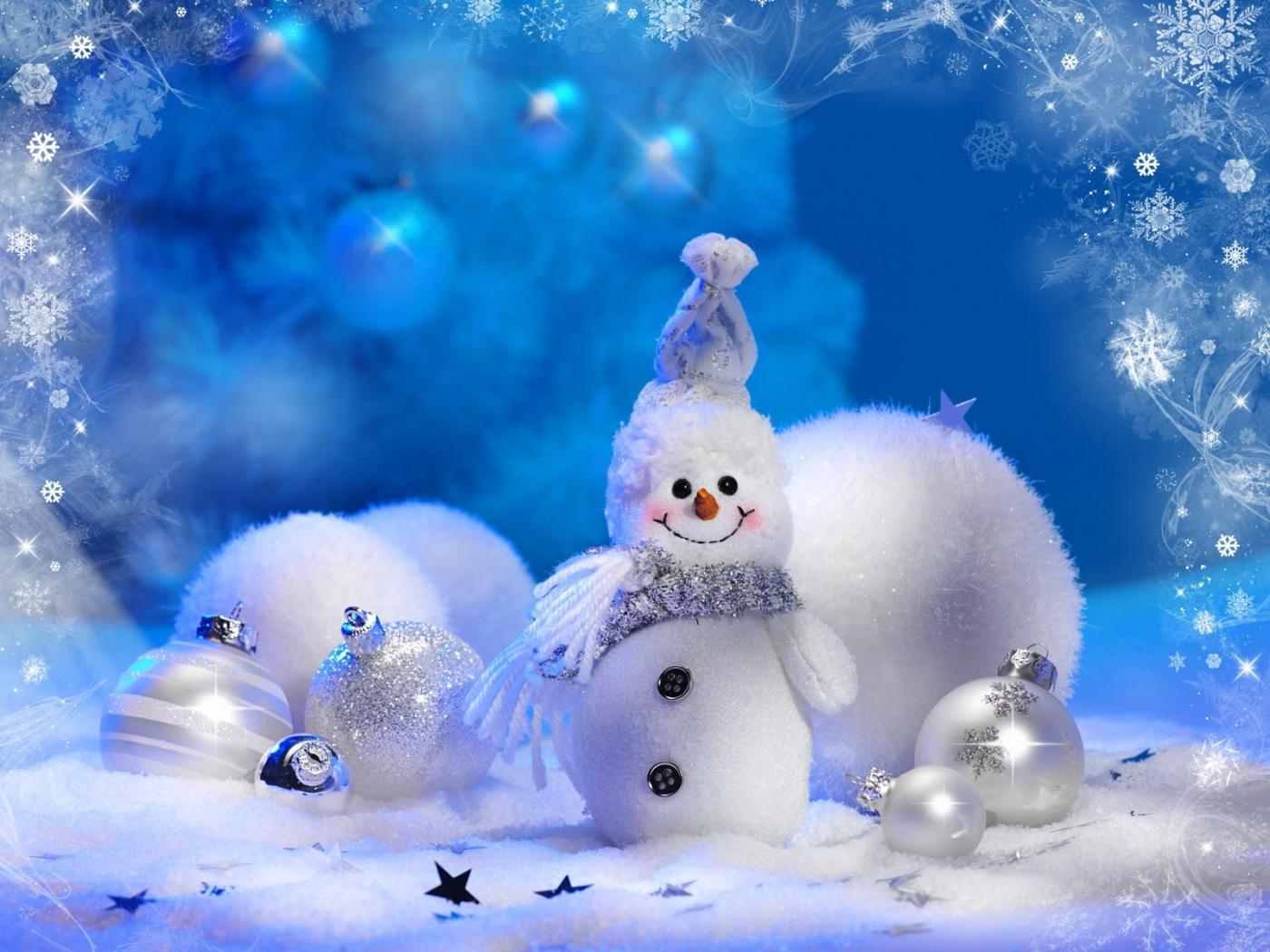 34819 Salvapantallas y fondos de pantalla Año Nuevo en tu teléfono. Descarga imágenes de Vacaciones, Año Nuevo, Juguetes, Muñeco De Nieve gratis