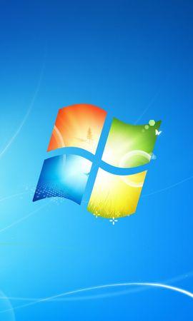 18931 baixar papel de parede Marcas, Fundo, Logos, Windows - protetores de tela e imagens gratuitamente