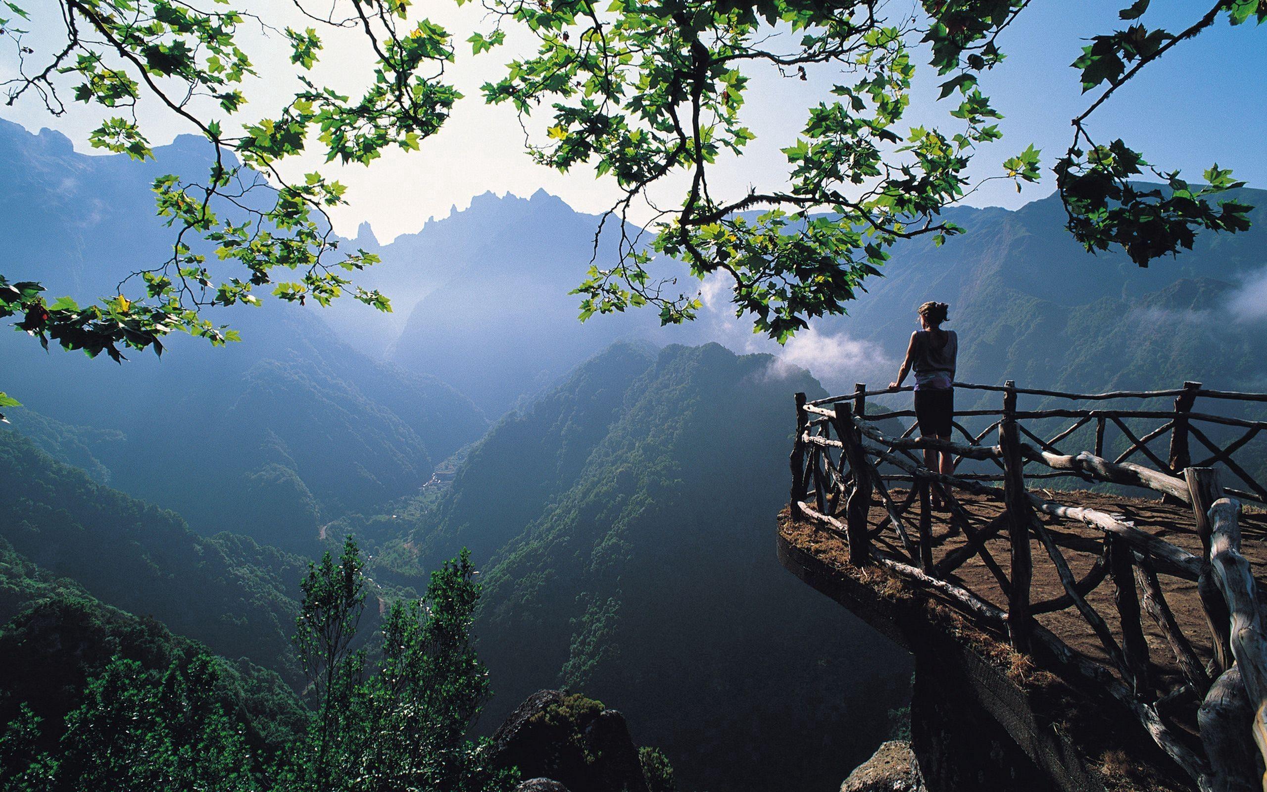 118732 Заставки и Обои Горы на телефон. Скачать Природа, Смотровая, Красиво, Туман, Горы картинки бесплатно
