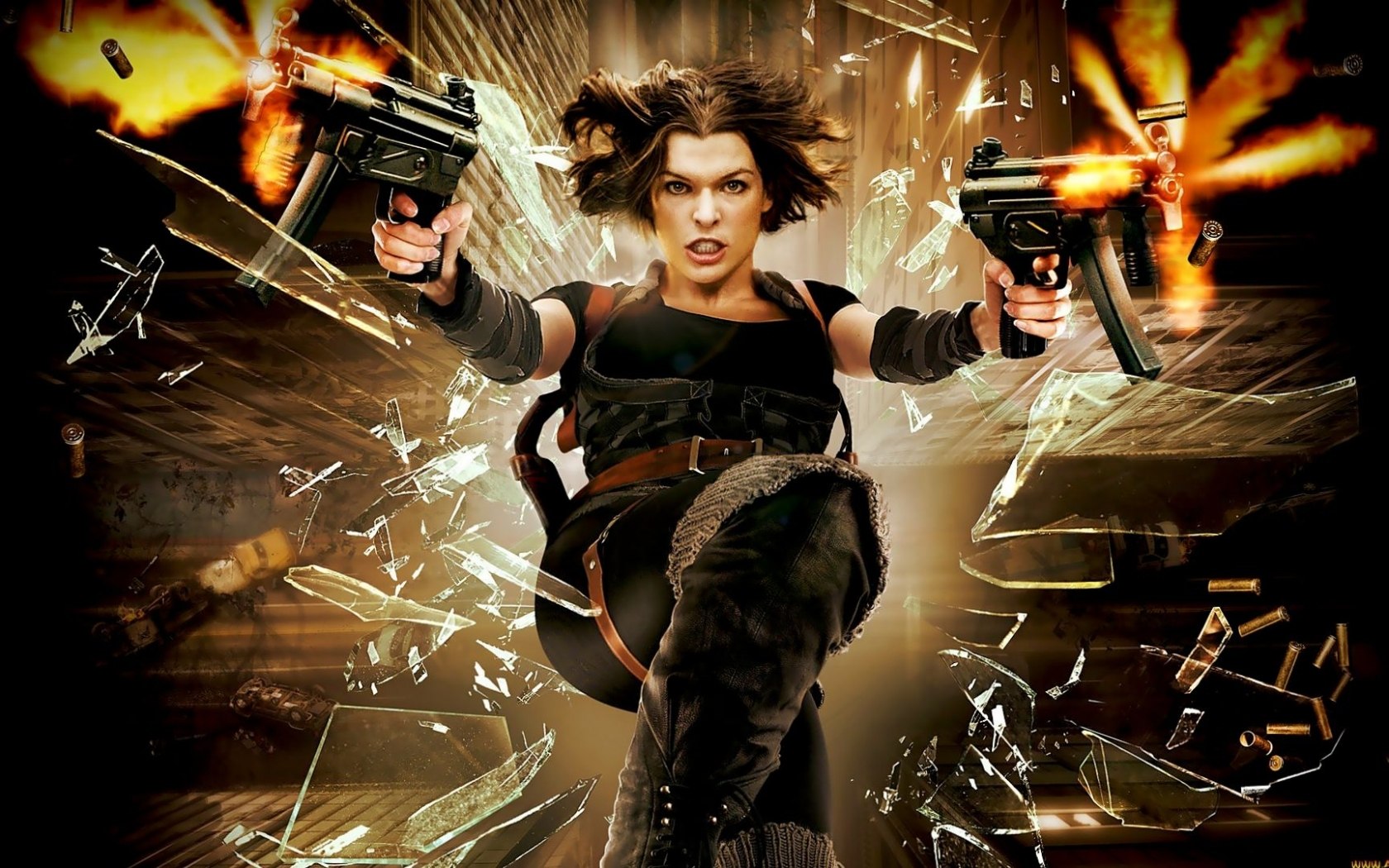 28037 download wallpaper Cinema, People, Girls, Actors, Resident Evil, Milla Jovovich screensavers and pictures for free