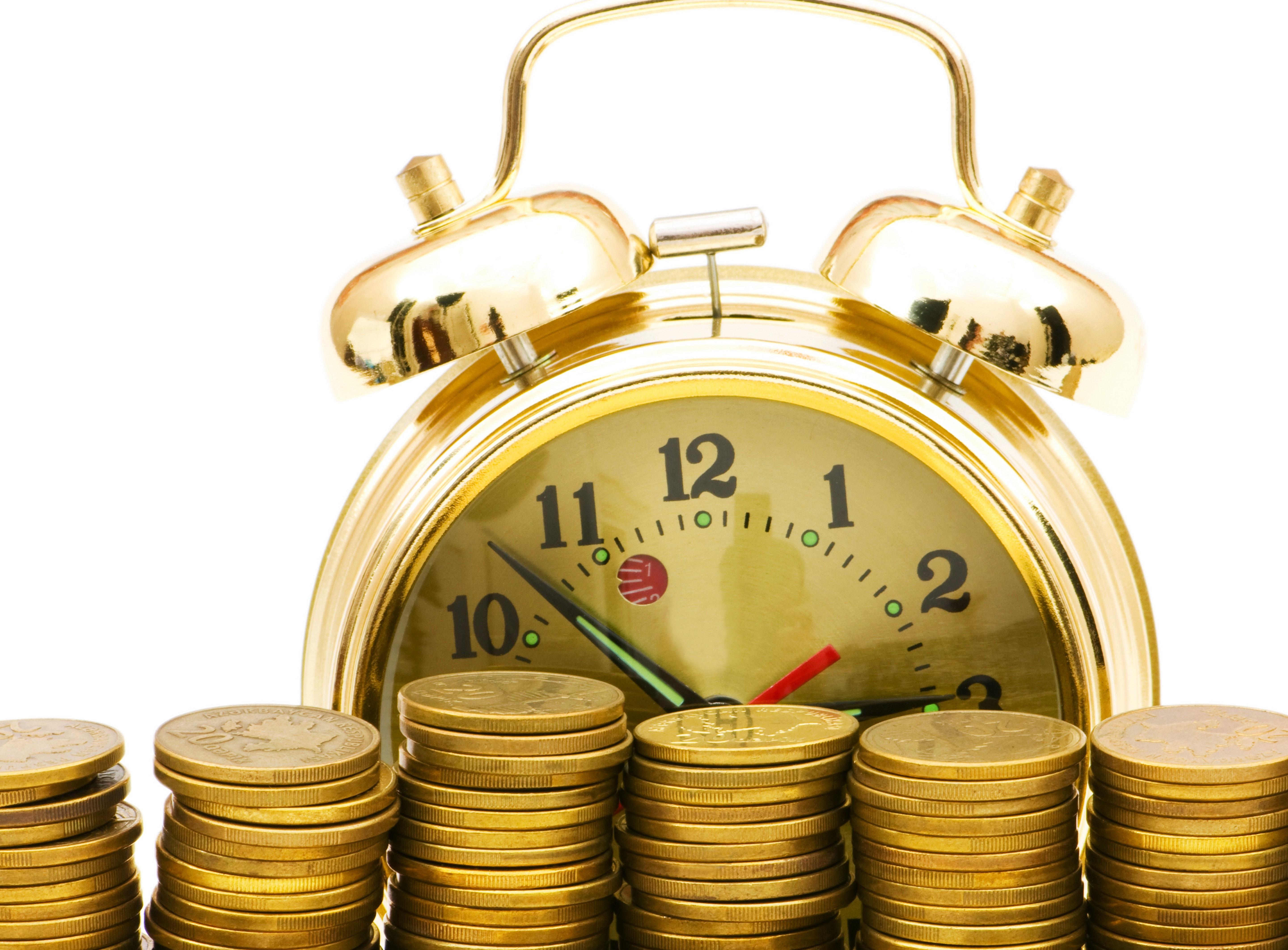 80161 Заставки и Обои Деньги на телефон. Скачать Деньги, Разное, Время, Белый Фон, Монеты картинки бесплатно