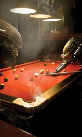 2286 download wallpaper Funny, Billiards screensavers and pictures for free