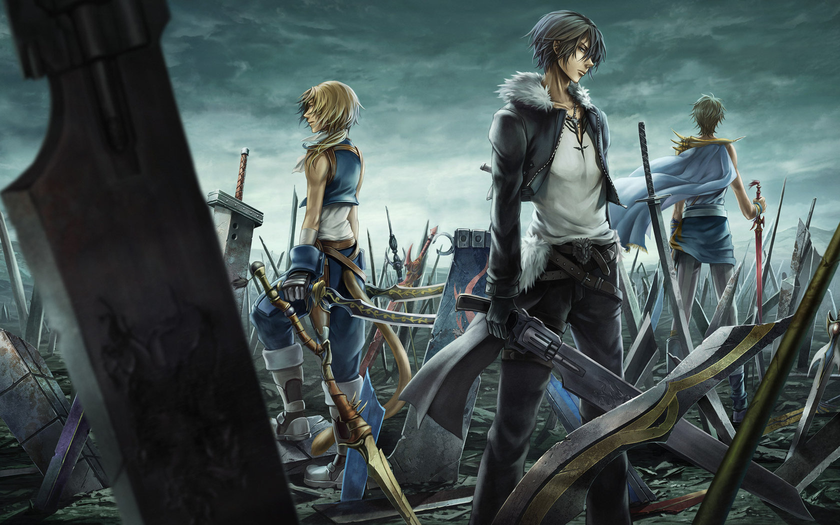 31841 download wallpaper Anime, Men screensavers and pictures for free