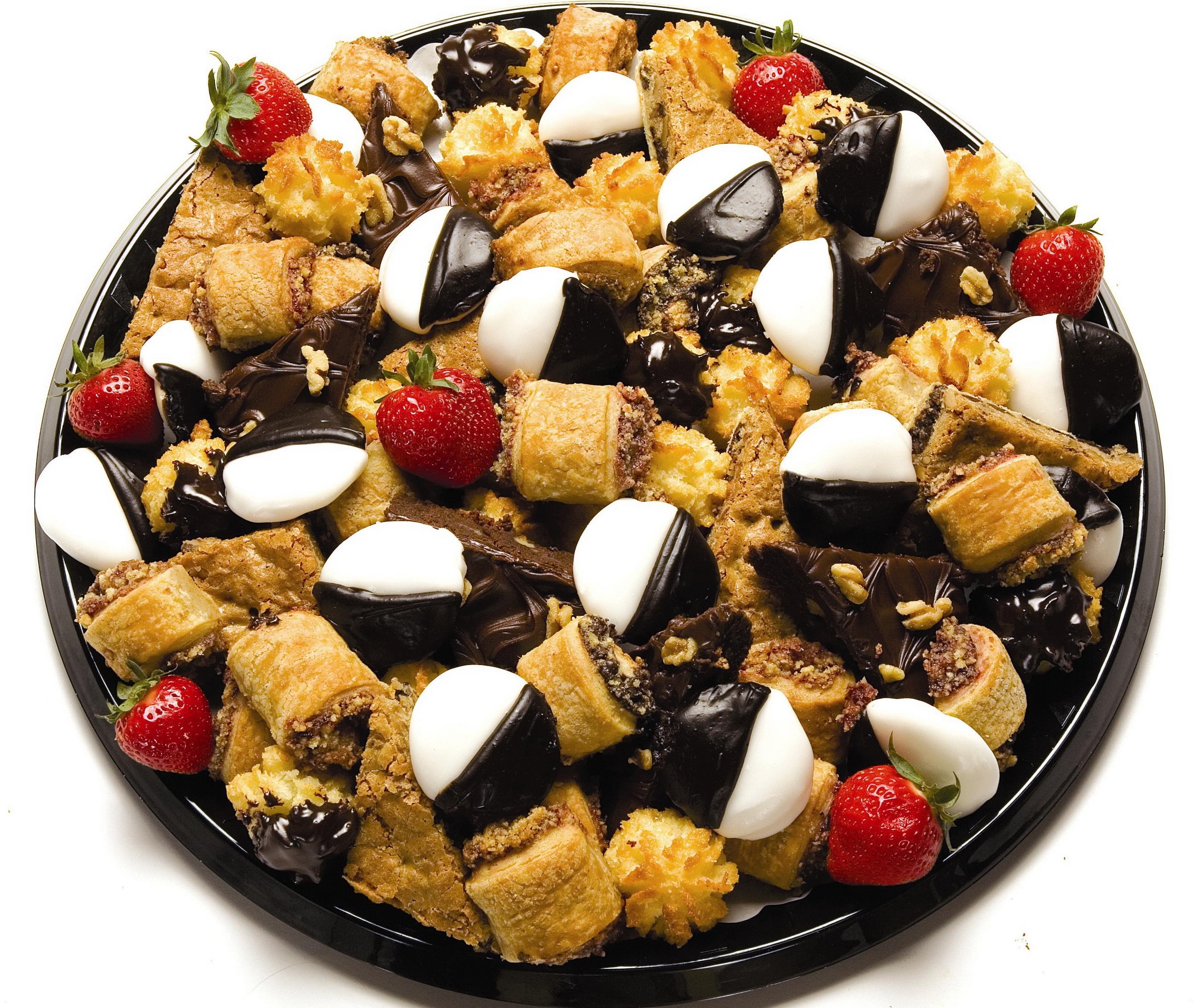 59093 скачать обои Еда, Торт, Шоколад, Фрукты, Ягоды, Конфеты - заставки и картинки бесплатно